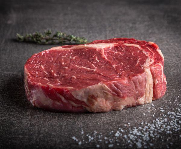 Rib Eye Steak Certified Piedmontese