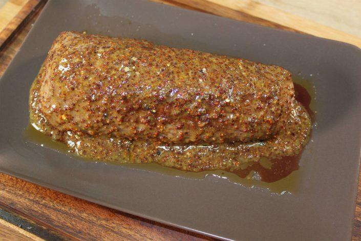 Filet-marinieren