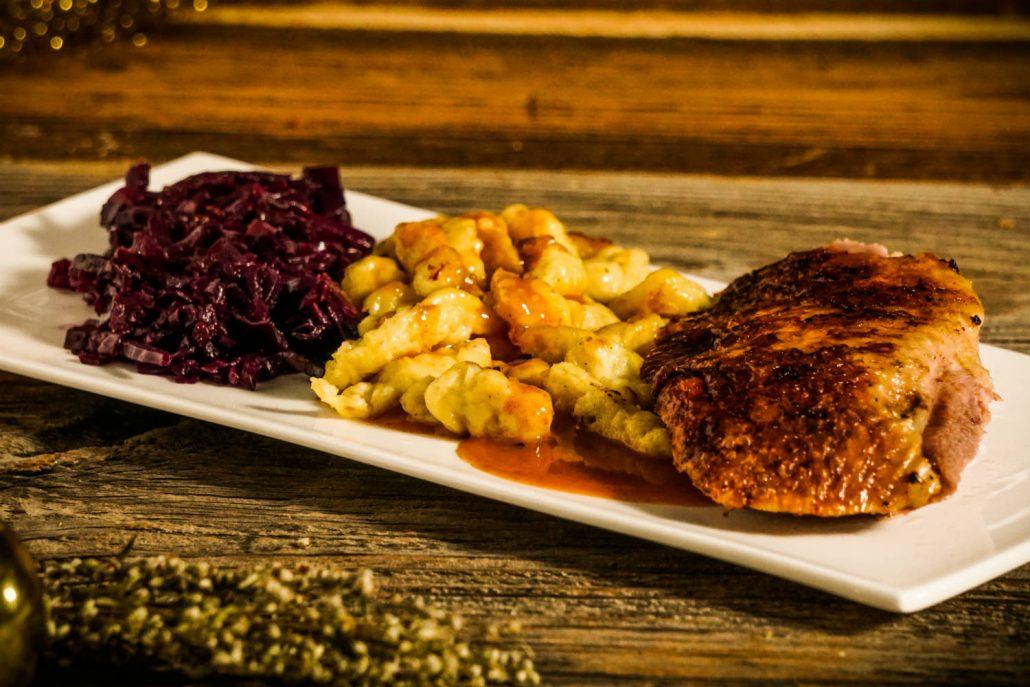 Unsere Rezepte zur Weihnachtszeit - Don Carne Blog