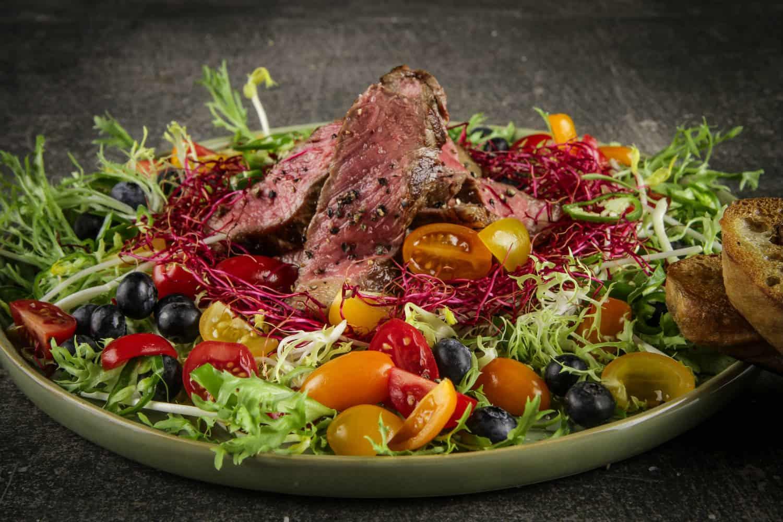 Irisches Rumpsteak   Don Carne Onlineshop