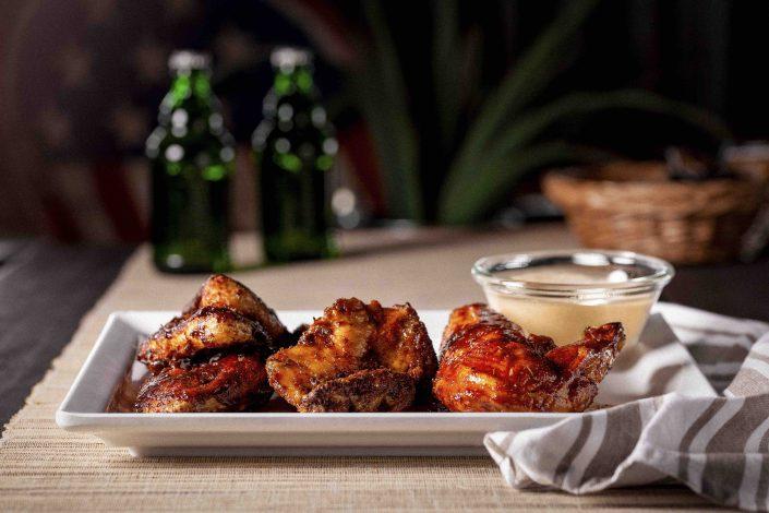 BBQ_Chicken_Plate