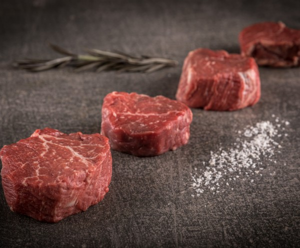 US Black Angus Filet Mignon