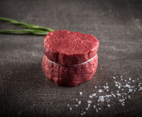 US Black Angus Filet Medaillon