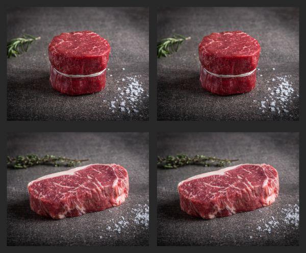 """Probierpaket """"US Beef"""""""