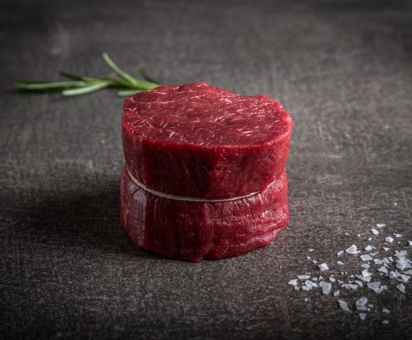 Irisches Dry Aged Filet Medaillon