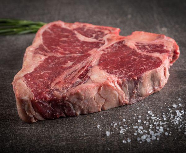 US Black Angus Porterhouse Steak