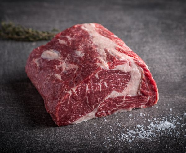 Rib Eye Heifer Gold