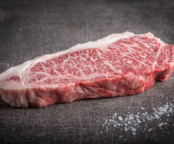 Rumpsteak Kobe Beef