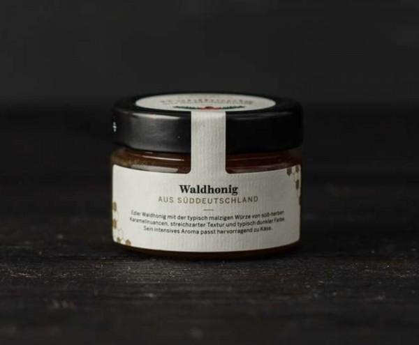Wald Honig aus Sueddeutschland