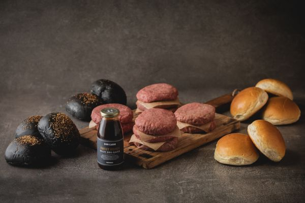 """""""Classic Burger"""" Paket für 5-10"""