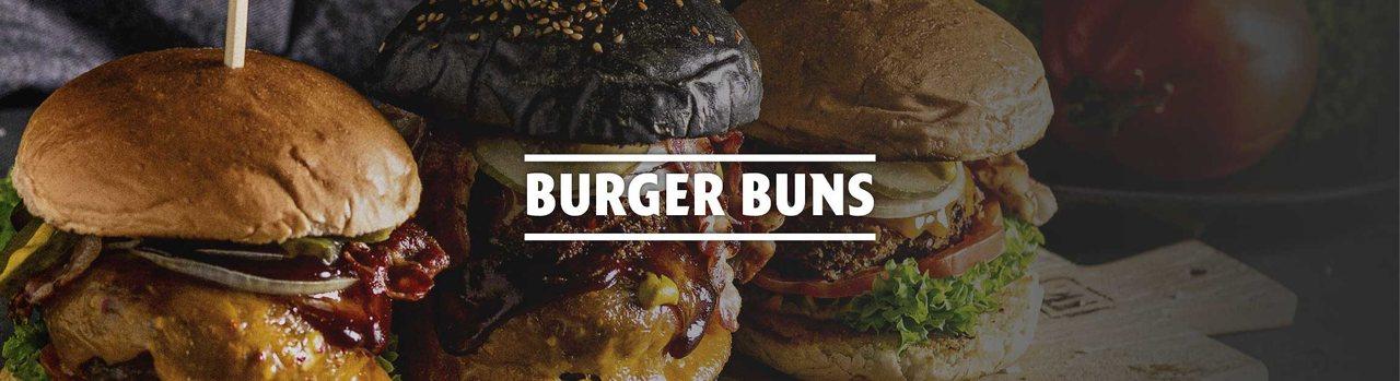 Burger Buns kaufen bei Don Carne