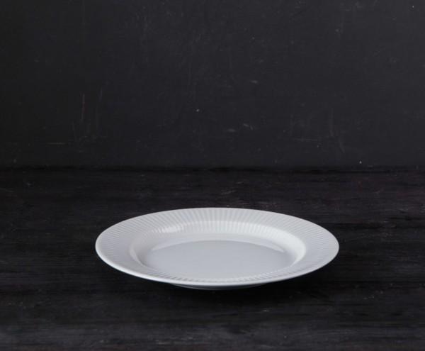 Teller Legio Nova weiß (25cm)