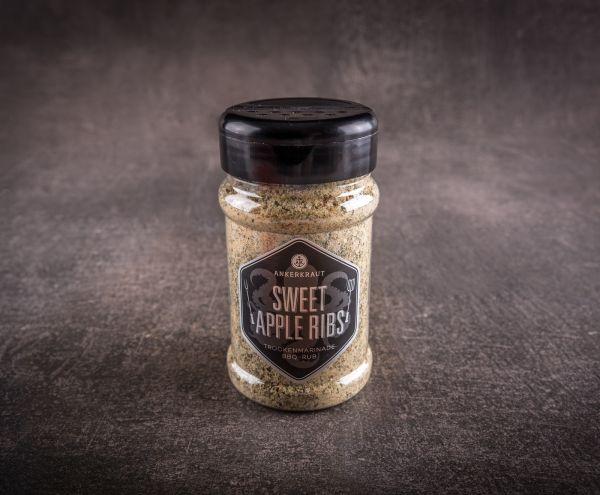 Ankerkraut Sweet Apple Ribs BBQ Rub