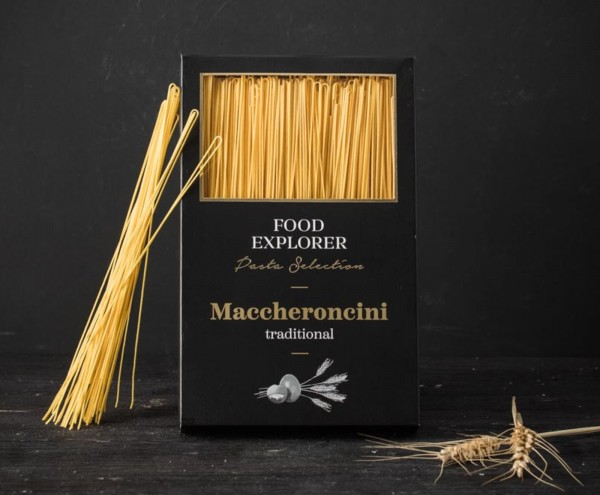 Maccheroncini traditional
