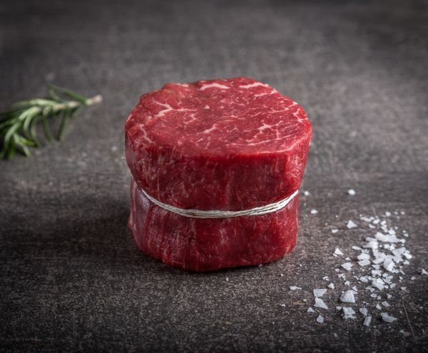US Prime Filet Medaillon Creekstone Farms