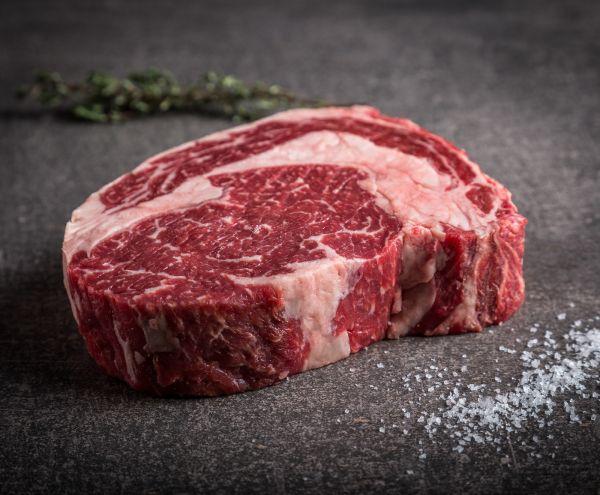 Rib Eye Steak Rangers Valley