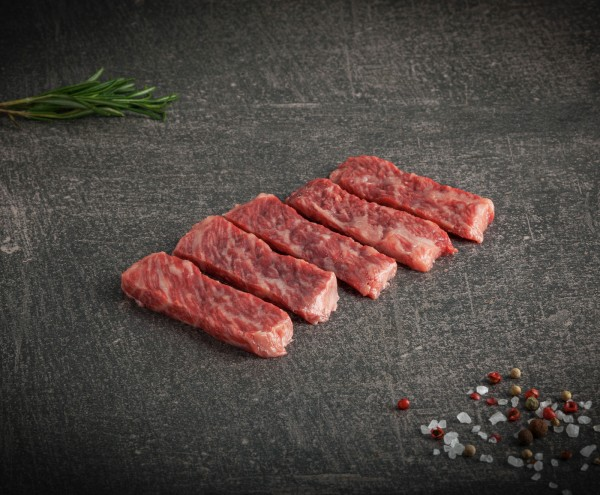 US Wagyu Zabuton Slices