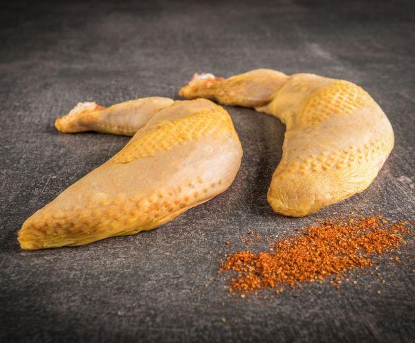 Supreme Hähnchenbrust Französisches Maishähnchen