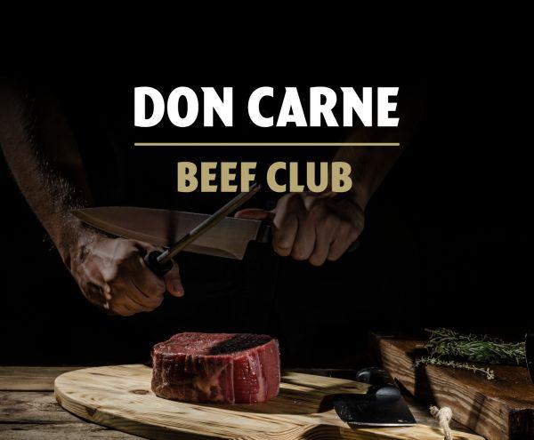 Beef Club