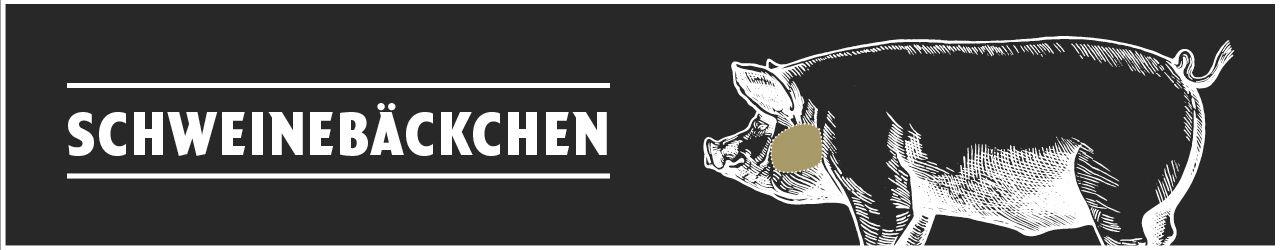 Schweinebäckchen online kaufen bei Don Carne.de » Nur allerbeste Qualität ✔ Sichere & schnelle Lieferung ✔ Kontrollierte und zertifizierte Herkunft ✔ Kostenloser Versand ab 99€ Bestellwert ✔