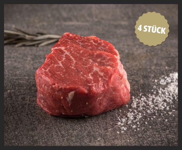 Aktions-Weihnachtspaket US Prime Filet