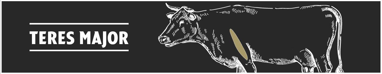 Teres Major (Metzgerstück) online kaufen bei Don Carne.de » Nur allerbeste Qualität ✔ Sichere & schnelle Lieferung ✔ Kontrollierte und zertifizierte Herkunft ✔ Kostenloser Versand ab 99€ Bestellwert ✔