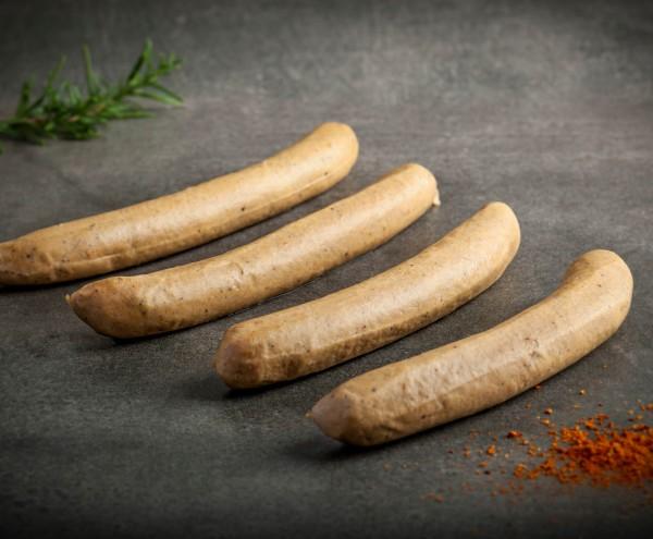 Gourmet Chili Rinderbratwurst
