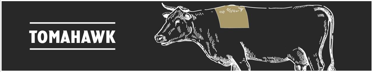 Tomahawk Steak online kaufen bei Don Carne.de » Nur allerbeste Qualität ✔ Sichere & schnelle Lieferung ✔ Kontrollierte und zertifizierte Herkunft ✔ Kostenloser Versand ab 99€ Bestellwert ✔