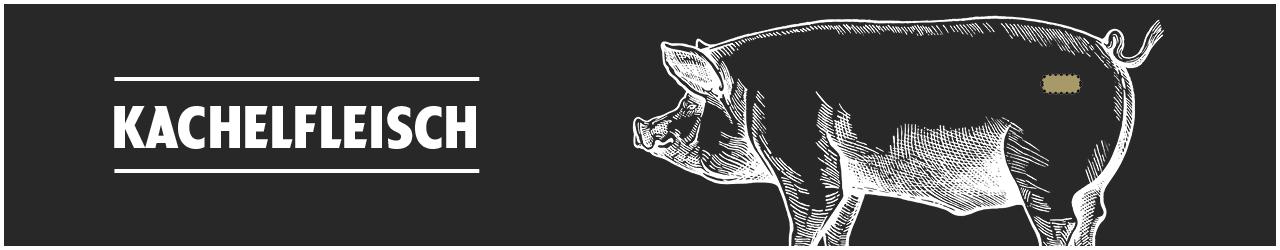 Kachelfleisch  online kaufen bei Don Carne.de » Nur allerbeste Qualität ✔ Sichere & schnelle Lieferung ✔ Kontrollierte und zertifizierte Herkunft ✔ Kostenloser Versand ab 99€ Bestellwert ✔