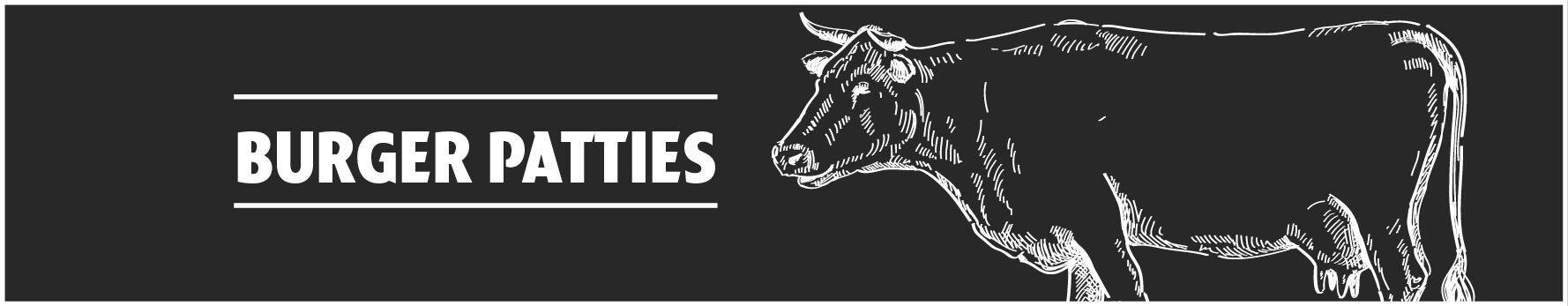 Burger Patties & Hamburgerfleisch kaufen: tiefgekühlte Lieferung ✔ Wagyu &  Black Angus Burger Patties ✔ Burgerfleisch aus Premium Qualität ➨ Jetzt online kaufen