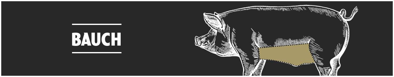 Schweinebauch online kaufen bei Don Carne.de » Nur allerbeste Qualität ✔ Sichere & schnelle Lieferung ✔ Kontrollierte und zertifizierte Herkunft ✔ Kostenloser Versand ab 99€ Bestellwert ✔