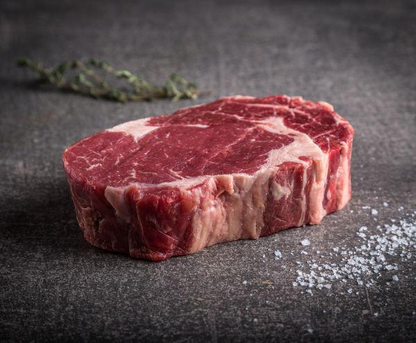 Dry Aged Rib Eye Steak Sheelin