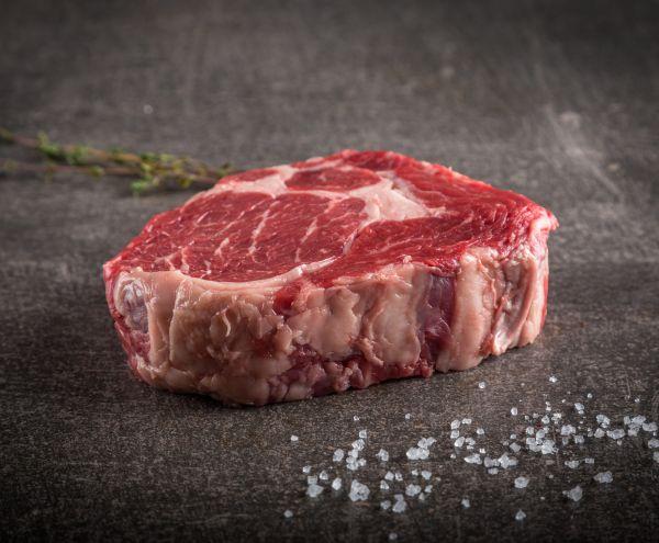 US Black Angus Rib Eye Steak