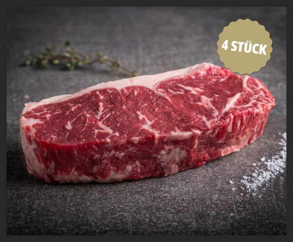 Aktions-Weihnachtspaket US Prime Rumpsteak
