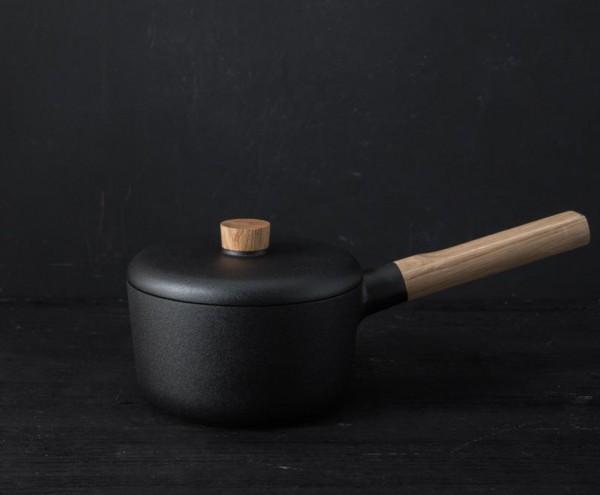 Kasserolle Nordic Kitchen (16cm)
