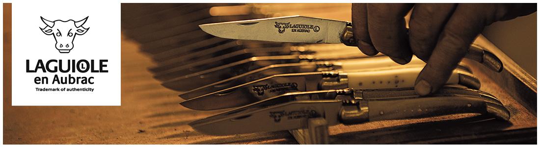 Exklusive Laguiole en Aubrac Messer online kaufen bei Don Carne.de » Nur allerbeste Qualität ✔ Sichere & schnelle Lieferung ✔ Kontrollierte und zertifizierte Herkunft ✔ Kostenloser Versand ab 99€ Bestellwert ✔