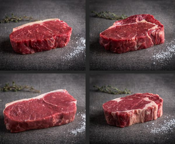 "Probierpaket ""Irish Beef"""