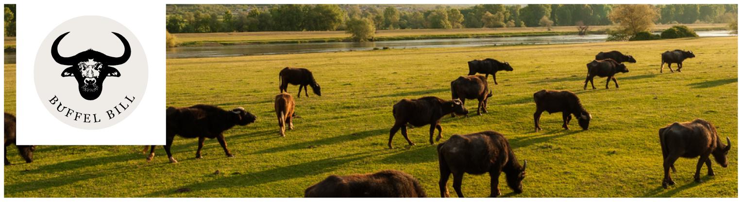 Büffelfleisch von Büffel Bill kaufen bei Don Carne
