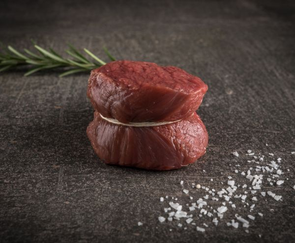 Büffel Filet