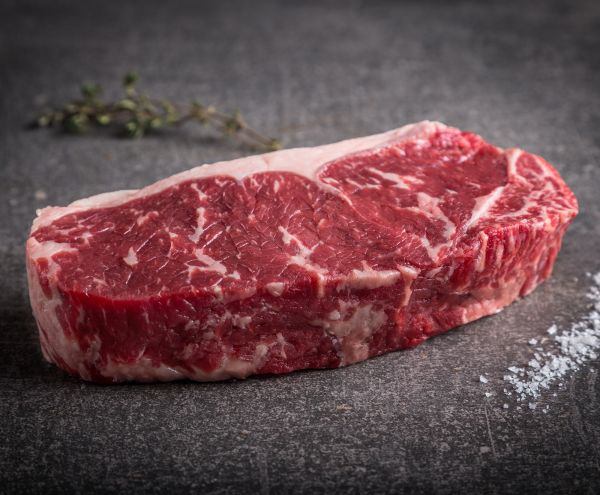 Rumpsteak Creekstone Farms