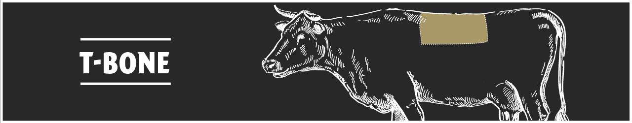 T-Bone Steak online kaufen bei Don Carne.de » Nur allerbeste Qualität ✔ Sichere & schnelle Lieferung ✔ Kontrollierte und zertifizierte Herkunft ✔ Kostenloser Versand ab 99€ Bestellwert ✔