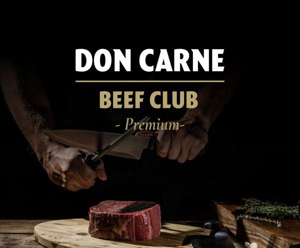Beef Club Premium