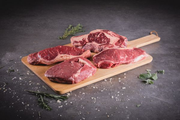 Steak-Topseller Paket
