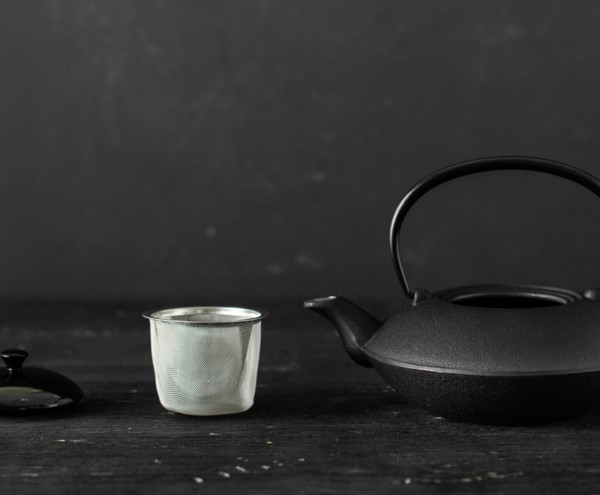 Dammann Japanische Teekanne 'Théière des Maîtres'
