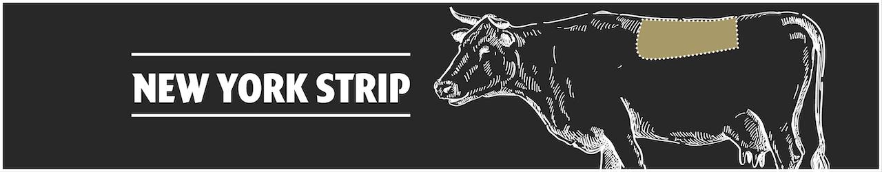 New York Strip online kaufen bei Don Carne.de » Nur allerbeste Qualität ✔ Sichere & schnelle Lieferung ✔ Kontrollierte und zertifizierte Herkunft ✔ Kostenloser Versand ab 99€ Bestellwert ✔