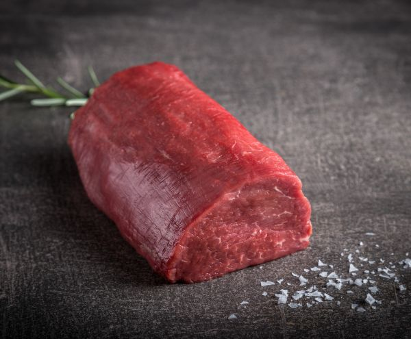 Filet Mittelstück Certified Piedmontese