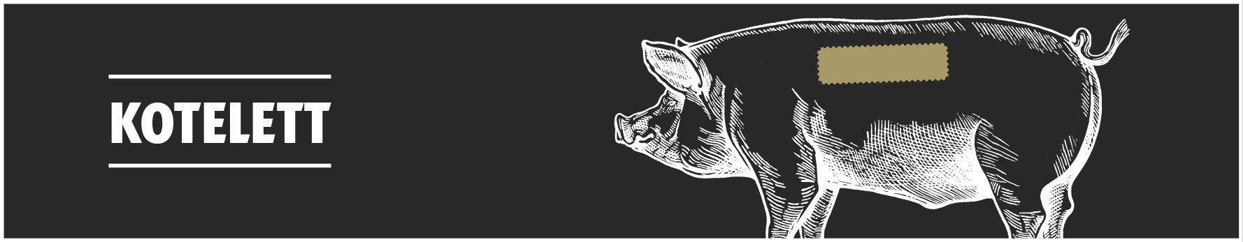 Schweinekotelett online kaufen bei Don Carne.de » Nur allerbeste Qualität ✔ Sichere & schnelle Lieferung ✔ Kontrollierte und zertifizierte Herkunft ✔ Kostenloser Versand ab 99€ Bestellwert ✔