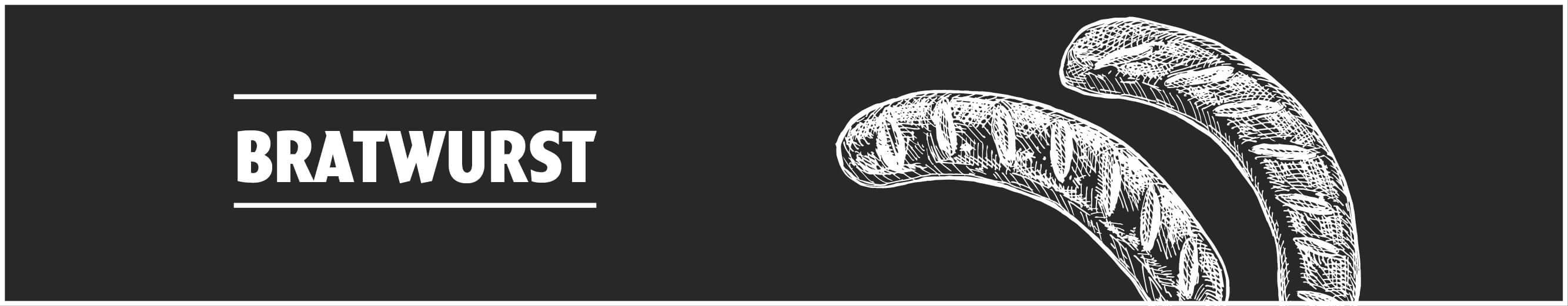 Premium Bratwurst kaufen ✔ Bratwurst & Käsekreiner vom Schwein & Kalb ✔ Sichere & schnelle Lieferung ✔ Kontrollierte und zertifizierte Herkunft ✔ Kostenloser Versand ab 99€ Bestellwert ✔