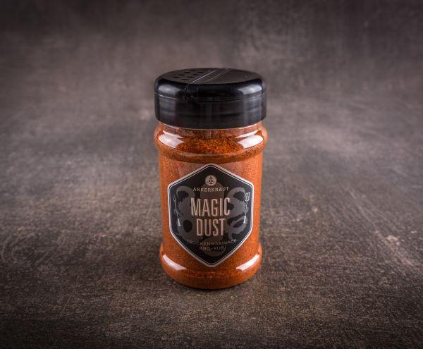 Ankerkraut Magic Dust BBQ Rub