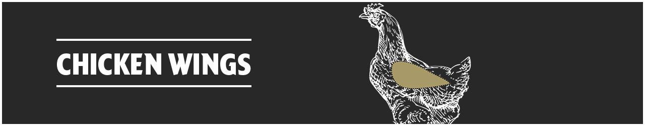 Chicken Wings online kaufen bei Don Carne.de » Nur allerbeste Qualität ✔ Sichere & schnelle Lieferung ✔ Kontrollierte und zertifizierte Herkunft ✔ Kostenloser Versand ab 99€ Bestellwert ✔